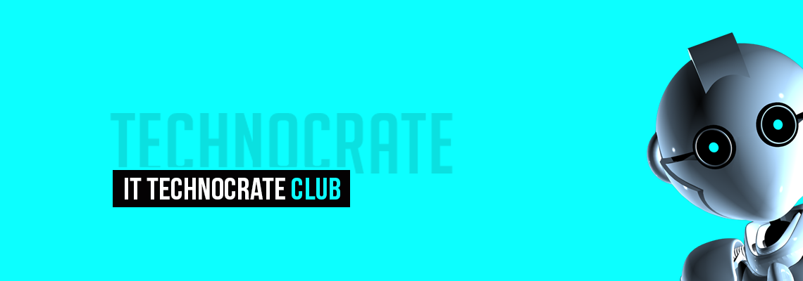 iT Technocrate Club