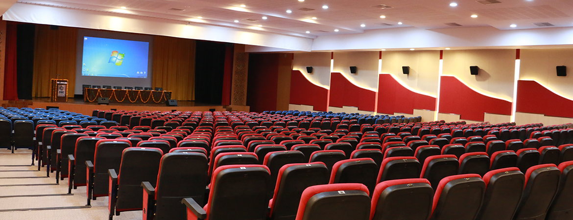 CGC Auditorium /Theater