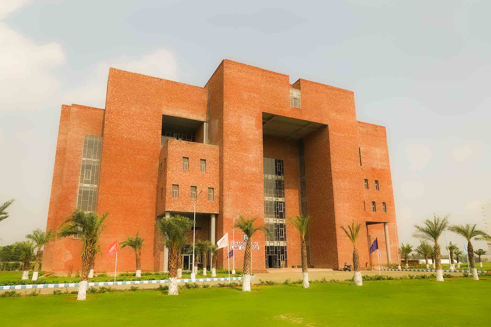 best colleges for engineering in punjab