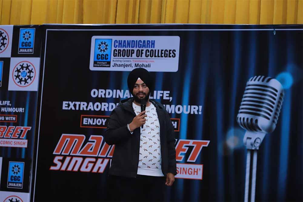Comedian-Manpreet-Singh-