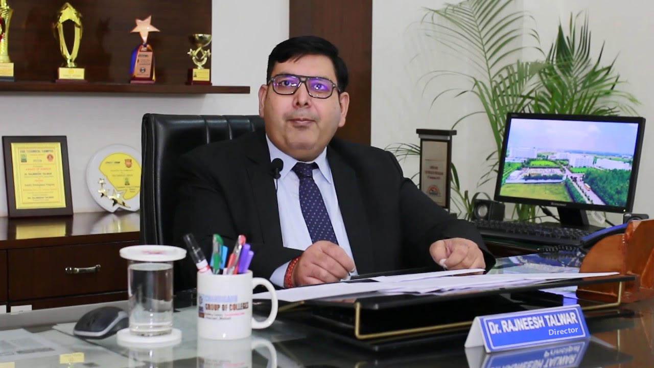 Dr.Talwar