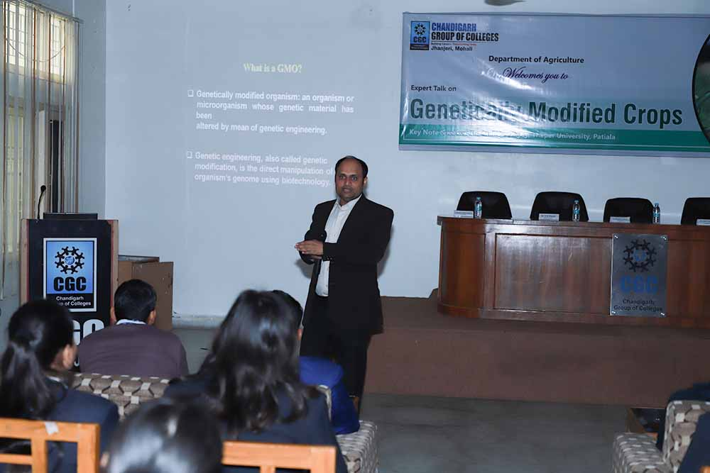 Expert-Talk-on-Genetically-Modified-Crops-by-Dr-Atul-Upadhyay