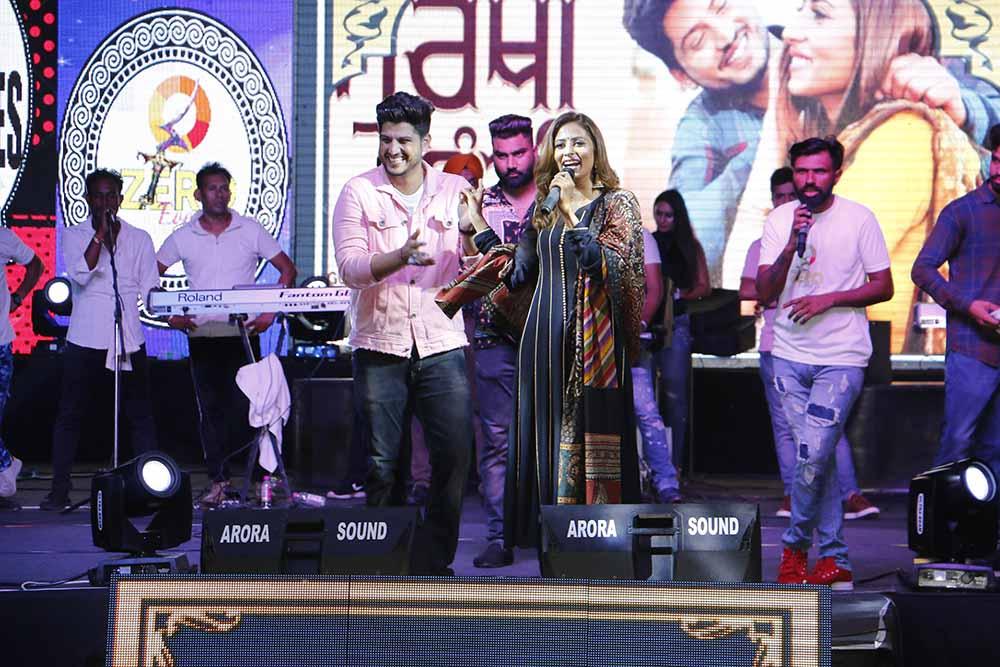 Surkhi-Bindi-Stars-in-CGC-Jhanjeri