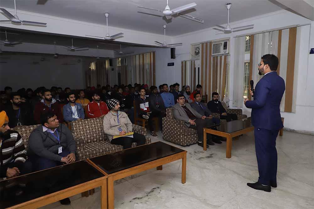 Workshop-on-3D-Printing-Rapid-Prototyping-by-Mr-Neeraj-Kumar