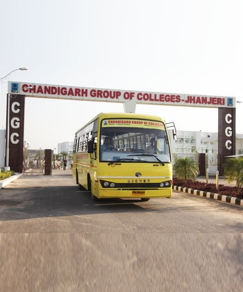 cgc-transport