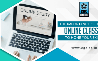 The Importance of Taking Online Classes to Hone your Skills and Why it's Beneficial for Students
