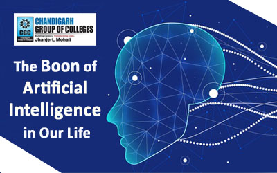 The Boon of Artificial Intelligence in Our Life