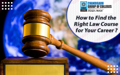 How to Find the Right Law Course for Your Career?