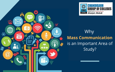 What makes the Study of Mass Communication Important?