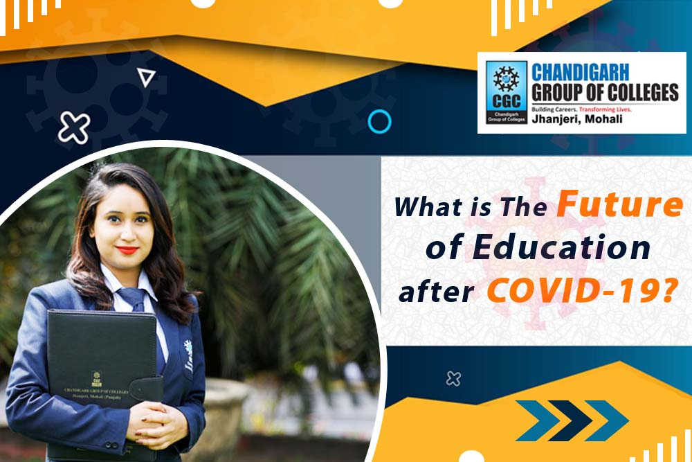 What is The Future of Education after COVID-19?