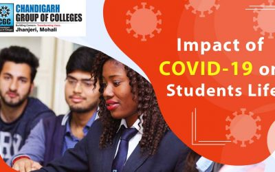 Impact of COVID-19 on Students Life