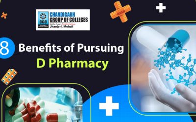 8 Benefits of Pursuing D Pharmacy